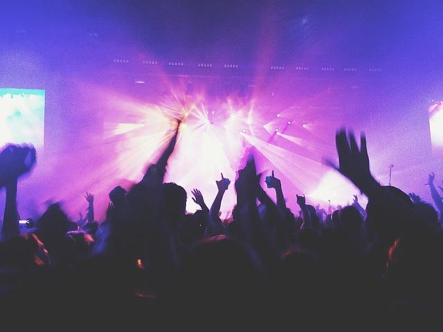 Discotecas y locales madrileños y su público