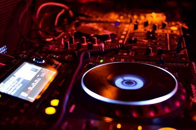 Los mejores djs de discotecas de España