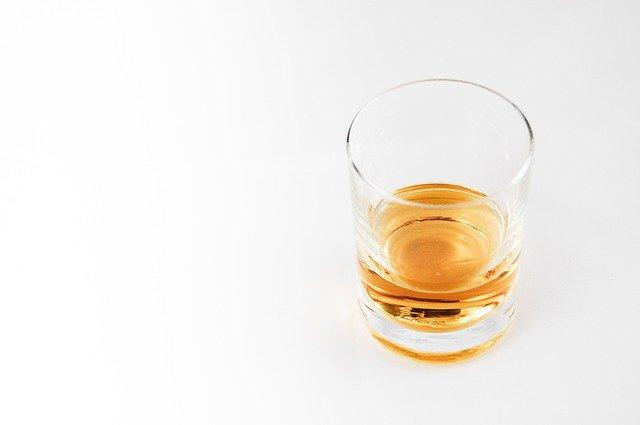 Cuáles son las marcas de whiskey más bebidas